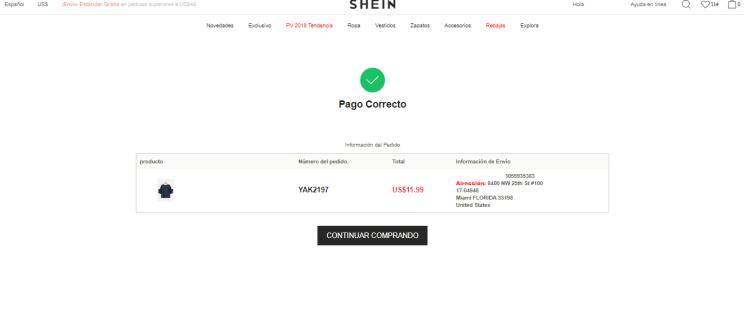 Shein 15