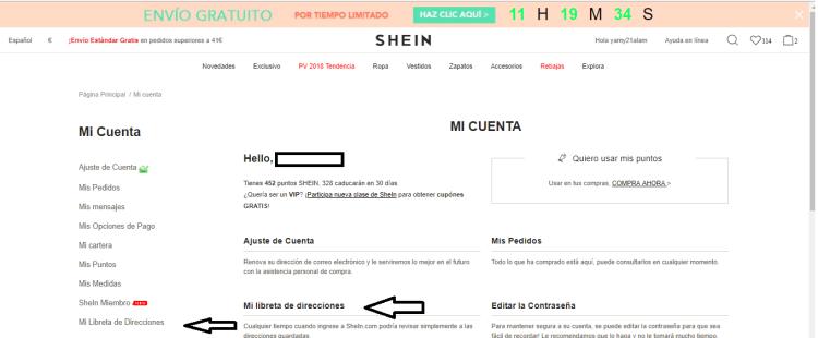 Shein 5